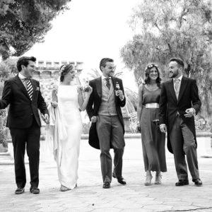 Momentos únicos en una boda
