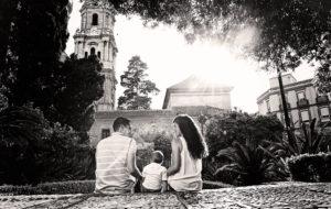 Preboda en Málaga
