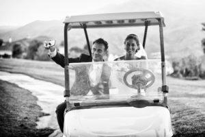 Momentos de boda en Alhaurín el Grande