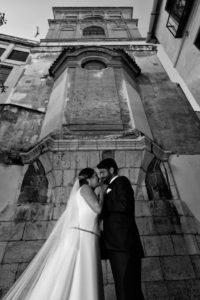 Fotografía de bodas en Málaga