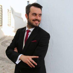 Reportaje de bodas en Frigiliana