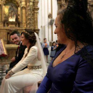 Detalles de fotografía de bodas