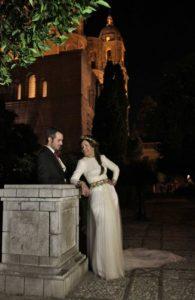 Reportaje de bodas en Málaga