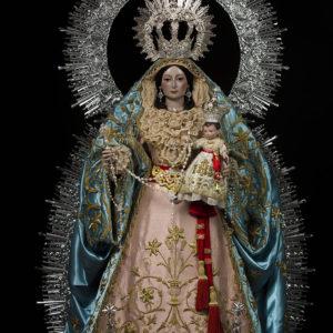 Semana Santa . Málaga.