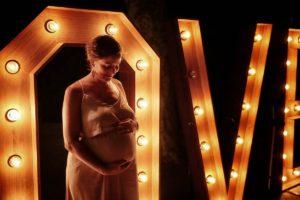 Sesión Embarazada