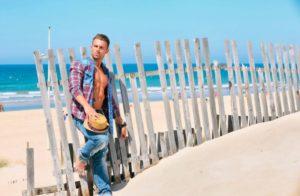 Reportaje en las playas de Cádiz