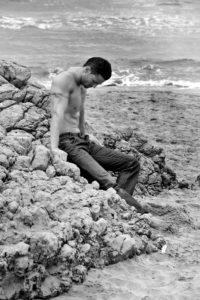 Reportaje de verano en Sitges