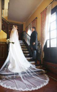 Fotografía de boda. Elena y Quique