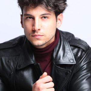 Sebastián pajares . Míster Jaén 2018