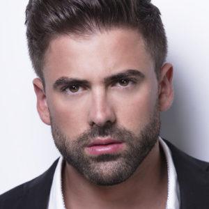 Sergio Ayala. Rota 2018