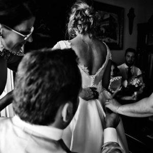 Fotógrafo de bodas en Málaga. Agosto de 2016.