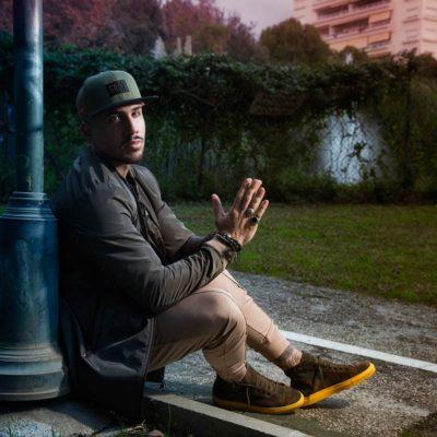 Urban style. Shooting LM Gómez Pozo