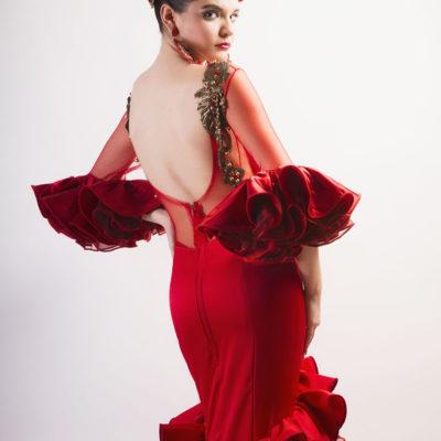 Catálogo de moda.  Amparo Pardal 2017
