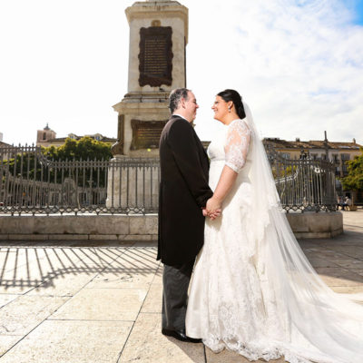 Fotógrafo de bodas. Málaga.