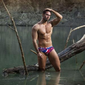 Fotógrafo en Málaga - modelo fitness -
