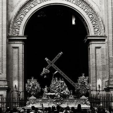 Fotografía cofrade: Procesión de la Amargura de Granada