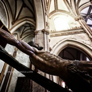 Semana Santa en Málaga. Vísperas 2017