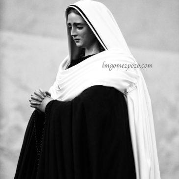 Las Vísperas en la Semana Santa de Málaga