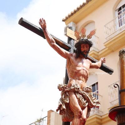 Lunes Santo en Málaga 2017