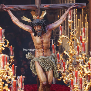 Semana Santa en Málaga. Martes Santo 2017