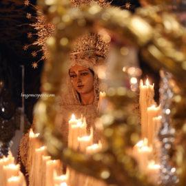El Miércoles Santo de Málaga, en imágenes