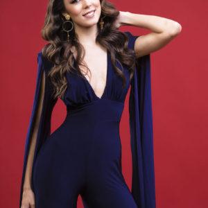 Miss Mundo Palencia 2019