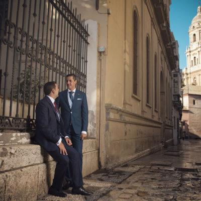 Fotógrafo de bodas. Postboda Málaga 2017