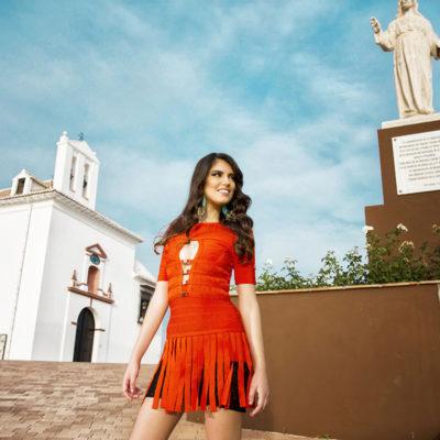 Miss Alameda 2017