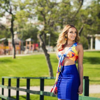 Miss Alcaucín