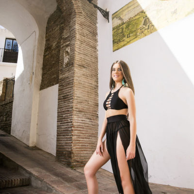Miss Algarrobo