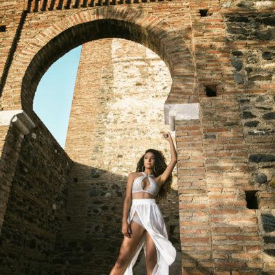 Miss Alhaurín de la Torre 2017