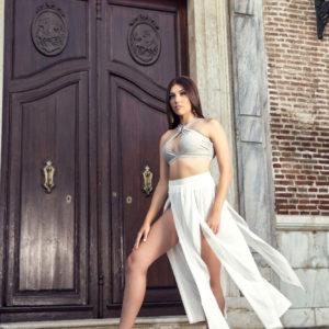 Miss Almogía 2017