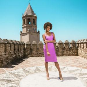 Miss Málaga Capital 2017
