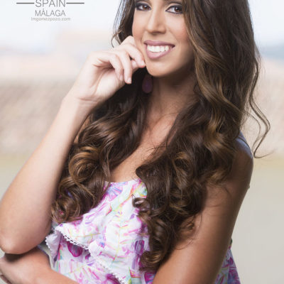 Miss World Málaga 2017