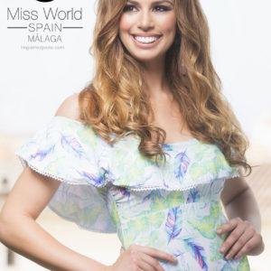 Miss World Málaga 2017