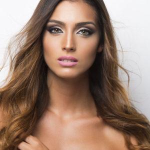 Retratos . Miss Mundo España 2016