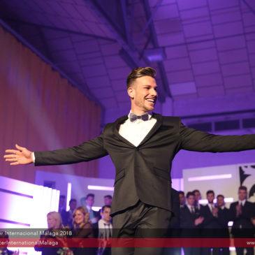 Fotos de la gala Míster Málaga Internacional 2018