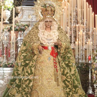 Besamano Esperanza 2017. Málaga.