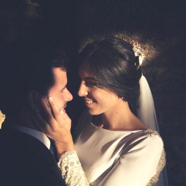 Los mejores momentos de la boda de Ana y José Luis