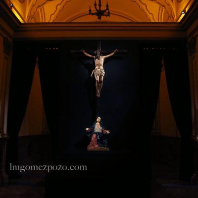 Exposición Fernando Ortiz. Málaga 2018