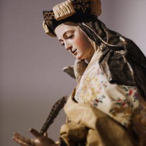 Exposición Fernando Ortiz en Málaga