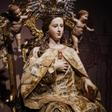 Un repaso a la exposición de Fernando Ortiz en Ars Málaga