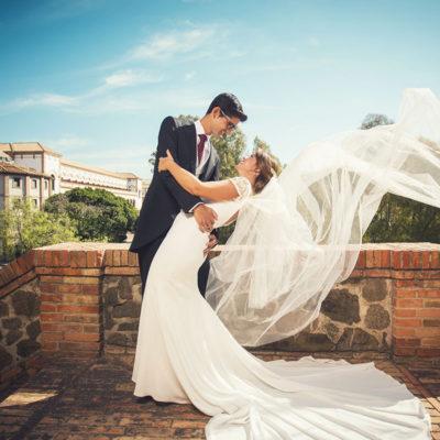 Fotografía de boda. Málaga 2017