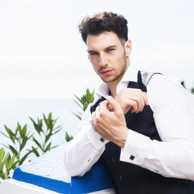 Fotógrafo moda masculina. Málaga.