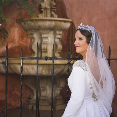 Sevilla. Fotógrafo de bodas