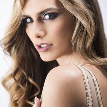 Ángela Ponce , primera transexual en representar a España en Miss Universo