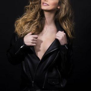 Ángela Ponce. Miss Universo España 2018