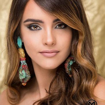 Fotos oficiales de las candidatas a Miss Mundo Málaga 2018