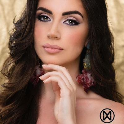 Fotos oficiales Miss Mundo Málaga 2018