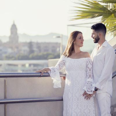 Preboda. Málaga 2018.